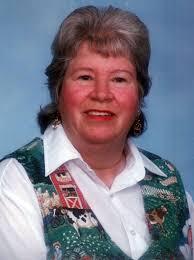 Betty Ann Tilton Baughman   Manning Live