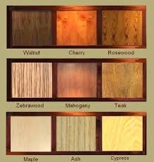 Walnut Wood Stain Color Chart What Color Is Teak Lynnwoodgaragedoors Co