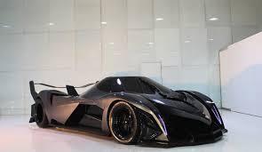 Devel sixteen vs bugatti chiron super sport 300+ at monza full course. Devel 16 The 5000 Hp Hypercar