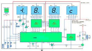 digital temperature controller circuit diagram ranco electronic temperature control wiring diagram rex c100 temperature controller