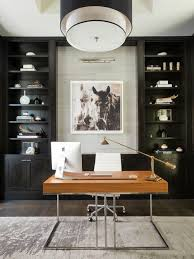 47 Amazingly creative ideas for designing a home office space. Contemporary  ...