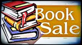 Image result for Book sale at church images