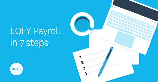 Financial Year Payroll End Of Financial Year In 7 Steps Its That Easy Xero Blog