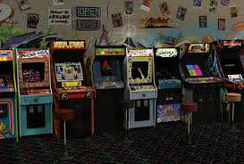 Ninja Turtles Arcade Cabinet Best Arcade Games Of All Time