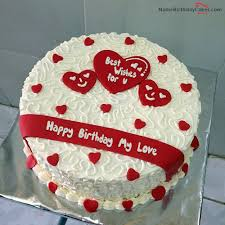 happy birthday cakes with love. Delighful With Birthday Cake Images For Lover In Happy Cakes With Love