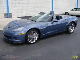 corvette america | 2011 Chevrolet Corvette Grand Sport Convertible ...
