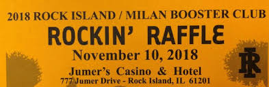 Image result for rock island milan booster club