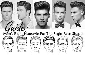 Type Of Hair Style men hairstyles guide for all face types ghana live tv 6027 by wearticles.com