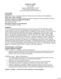 Experience Resume Examples Software Engineer Cosy Good Software Engineer Resume Sample Also Junior Of Developer 44