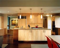 Maple kitchen cabinets contemporary Stainless Steel Appliance Seattle Maple Kitchen Cabinets With Contemporary Dishwashers And Recessed Lighting Hardwood Floor Babywatchomecom Seattle Maple Kitchen Cabinets Contemporary With Eatin White