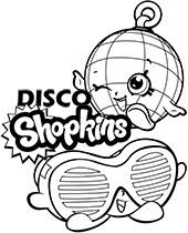 You can give a coloring page to a 2 years baby and to the schoolboy. Free Shopkins Coloring Pages Topcoloringpages Net