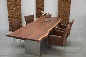 Esstisch Baumkante Ausziehbar Drewkasunic Designs