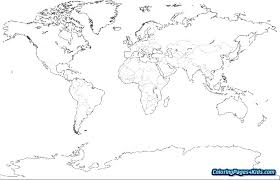 Map Coloring Pages India Map Coloring Pages Vputiinfo