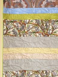 Australian quilt with koalas and kangaroos - Quilts for Sale & ... Middle left side of quilt, click to enlarge Adamdwight.com