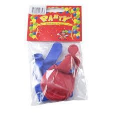 Купить <b>Шары воздушные PAP STAR</b> микс, d.25см, 5 шт, 13880 ...