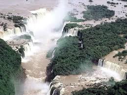 Pin on Rainbows, Waterfalls & Fountains