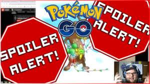 Pokemon Go - Episode 57 (0.131.1 APK TEARDOWN) (SPOILERS) - YouTube
