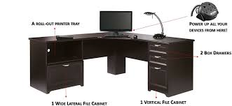 realspace magellan l shaped desk and hutch best home furniture photo details these photo we