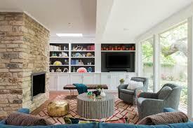 Family Living Room Custom Inspiration Ideas