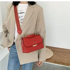 2020 <b>New</b> Style Cool Versatile Western Style <b>Shoulder</b> Bag Fashion ...