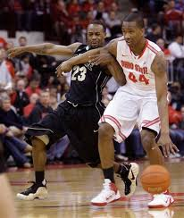 William Buford, Lewis Jackson vs. Ohio State in 2010 | Basketball |  purdueexponent.org