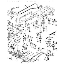 weed eater model 440501 lawn, tractor genuine parts Weed Eater One WE261 Parts at Weed Eater Vip Riding Mower Wiring Diagram