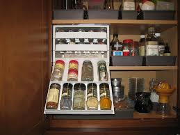 Spice Racks For Kitchen Kitchen Kitchen Cabinet Spice Rack Within Fantastic Spice Racks