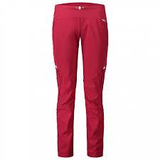 Maloja Size Chart Maloja Womens Cristinam Cross Country Ski Trousers Alprose Xs Regular