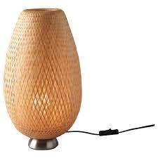 lighting in ikea. ikea bja table lamp each handmade shade is unique lighting in ikea
