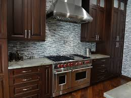 Modren Custom Kitchen Cabinet Makers Tile And Mil Work In This Inside Ideas