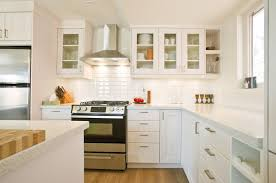 Kitchen, White Rectangle Contemporary Wooden Ikea Kitchen Cabinets Prices  Lacquered Ideas For Kitchen Cabinets Ikea