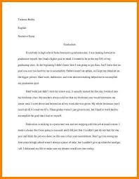 personal narrative essay samples address example personal narrative essay samples narrative essay high school graduation 638x826 jpg caption