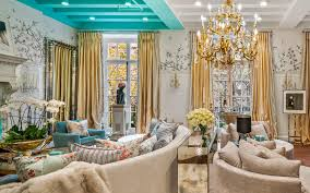 Sherry Iris Designs Tour The 2019 Holiday House Nyc Galerie