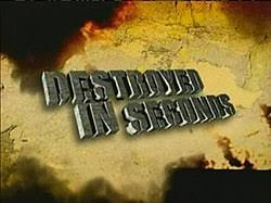 Destroyed in Seconds - Wikipedia