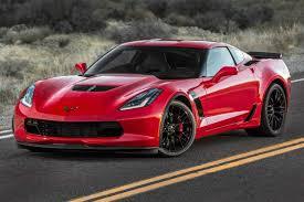 Corvette chevy corvette 2016 : 2017 Chevrolet Corvette - VIN: 1G1YV2D7XH5113856