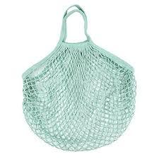 Dreamyth <b>Shopping Bag Mesh Durable</b> Market <b>Shopping Tote</b> ...