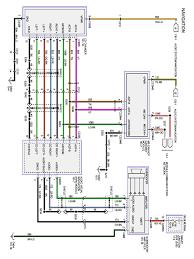 2011 ford f150 radio wiring diagram allove me 2011 ford f150 radio wiring diagram in 2003 expedition stereo to 7