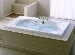 image of jacuzzi jetted bathtubs