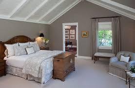 vintage bedroom ideas student room cream dry curtain cream duvet and pillow gray brown bedding duvet