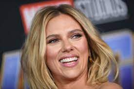 Star Scarlett Johansson verklagt Disney ...