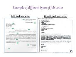 solicited cover letter sample huntsville unsolicited cover letter template