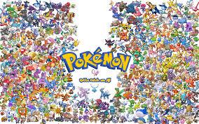 Pokemon Weakness Chart Gen 7 Pokemon Generation Gap Python Data Analysis Part 1