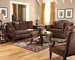 traditional leather living room furniture. Old World Living Room Furniture Cozy With Traditional Leather Sectional Sofa Set Couch Wood Trim Fabric