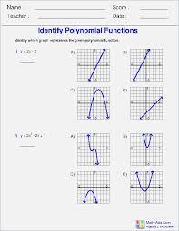 Algebra 2 Worksheets – webmart.me