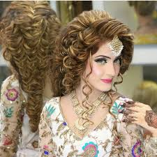 new bride hairstyle 2018 the latest trend of 2018 stani hair styles image of hair style imagenii co kashee s bridal makeup