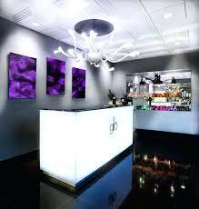 spa reception desk jobs 24 desk styling impressive desk styling