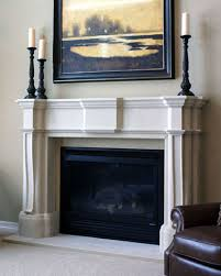 traditions our traditional traditions lightweight cast stone fireplace mantel