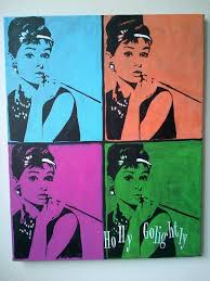 48 best pop art warhol style images on patterns posters