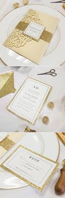 193 Best Laser Cut Wedding Invitations Images On Pinterest Laser