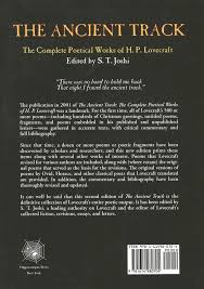 hp lovecraft poems the truth inside the lie considering h p lovecraft p 3